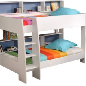Bunk Bed Assembly