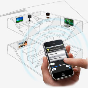 Electrical and Home Automation