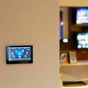 Home Automation and Security