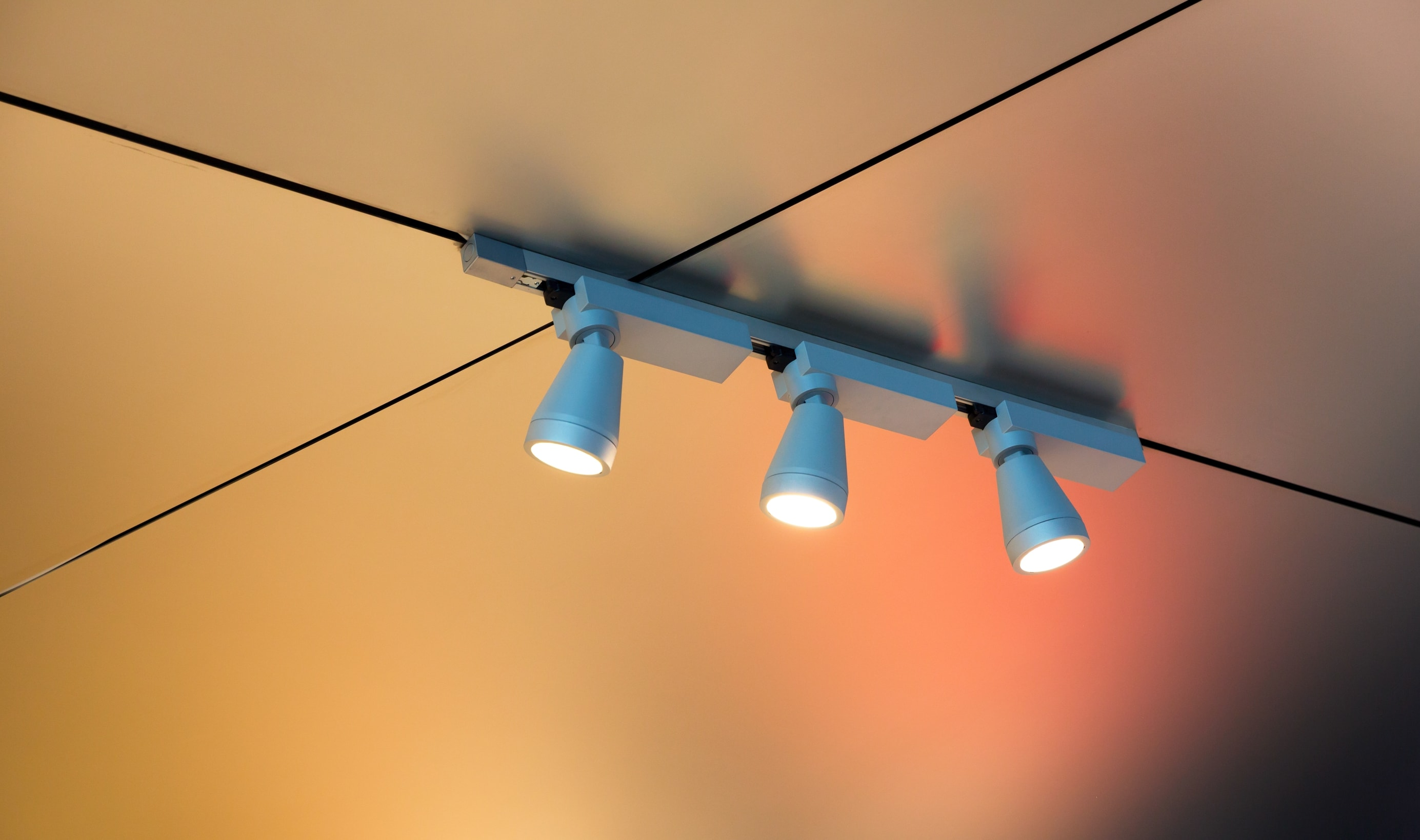contact everyday pros for your track lights installation